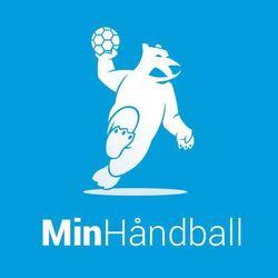 min håndball