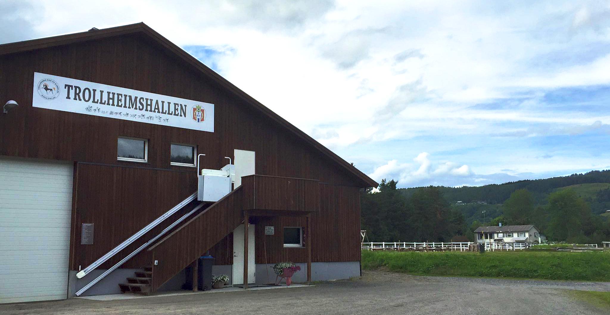 Foto: Gro Løfaldi