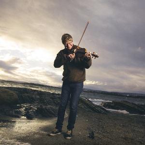 Hav - ser ned, smil - foto Ingvil Skeie Ljones