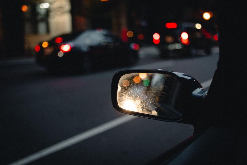 Trafikk