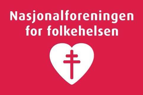 Logo narsjonalforeningen for folkehensen