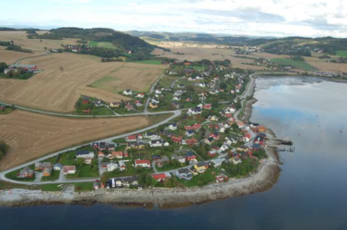 Kommunedelplan Røra