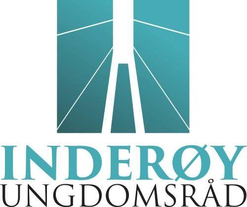 Logo - Inderøy ungdomsråd