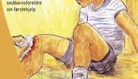 Når barnet skader seg - informasjonsbrosjyre