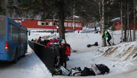 Trafikksikkerhetsplan for Malvik kommune