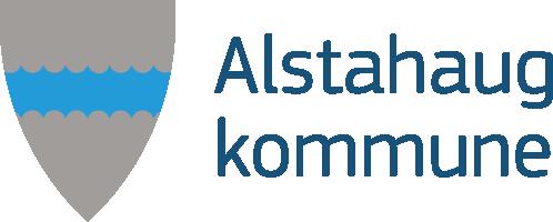 Alstahaug kommune logo
