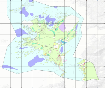 Kommuneplan+arealdel