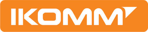 Logo, Ikomm