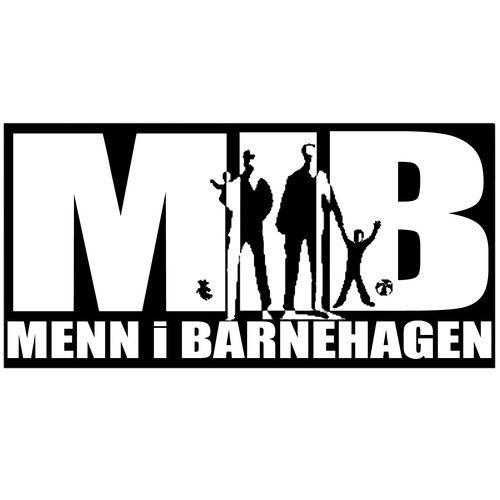 Logo for Menn i barnehagen