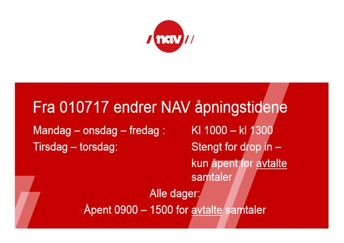 NAV-info