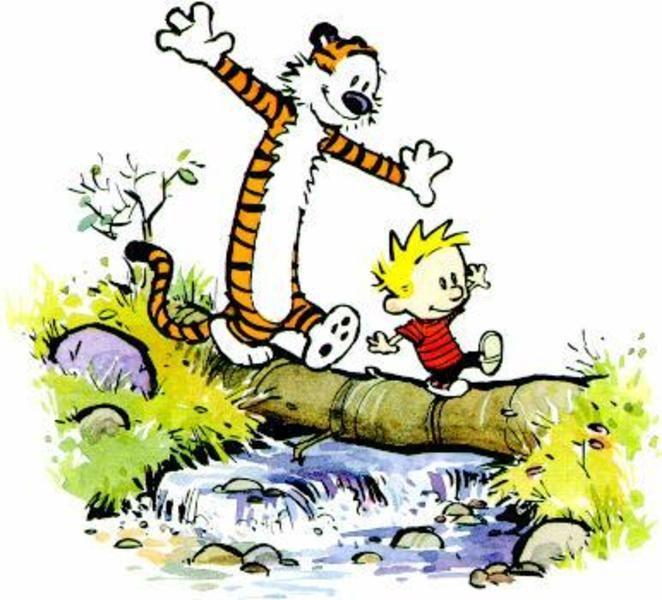 tommy og tigern