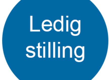 Stilling ledig forbilde