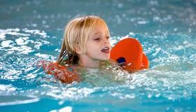 Svømmehallen åpner førstkommende tirsdag