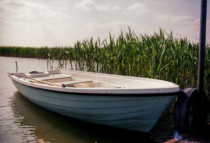 Båt_Innherred Renovasjon