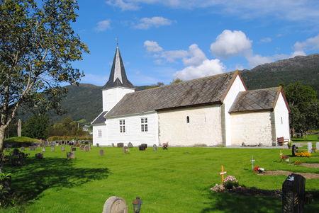 Stødle kyrkje