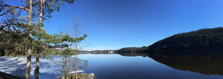Gjersjøen til nett forside