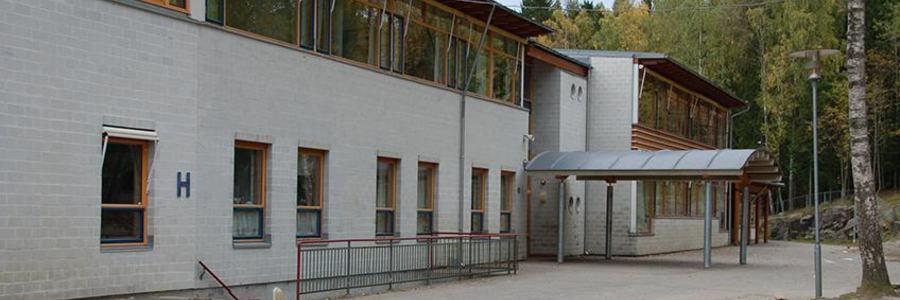 Østli skole