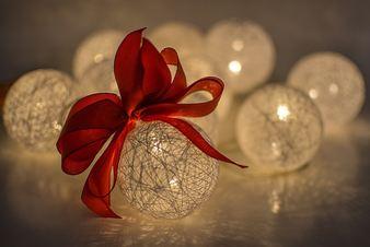 Jul, lyskuler