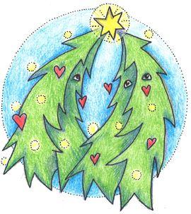 Bilde: Julehilsen