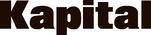 Kapital logo sort_151x35