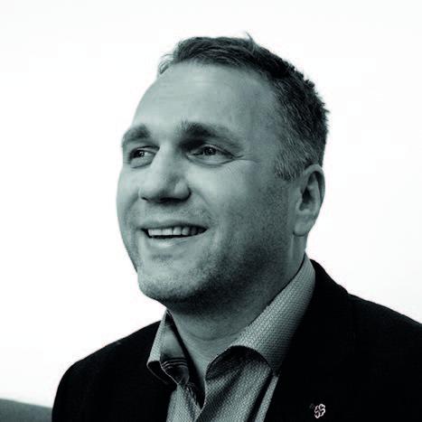 Bilde av varaordfører Ole Herman Sveian fra Senterpartiet