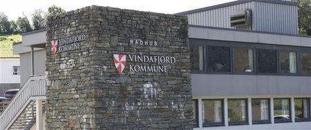 Vindafjord kommunehus