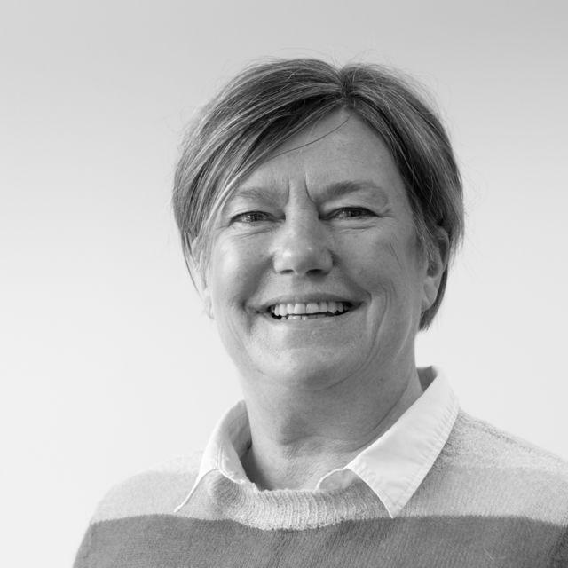 Anita Jansdatter Lier