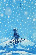 Ny Liten snøgutt