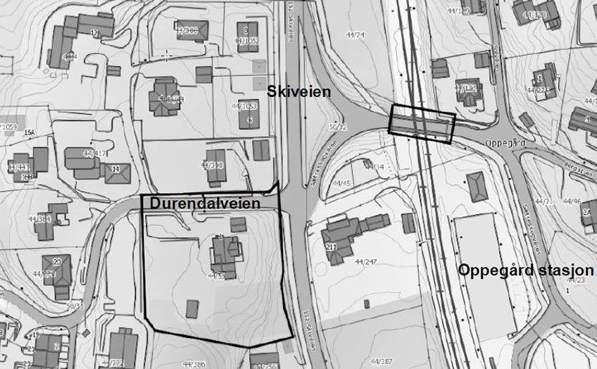 Planområdet_Durendalveien1
