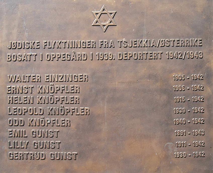 Krigsminnesmerket Jødiske flytninger.jpg