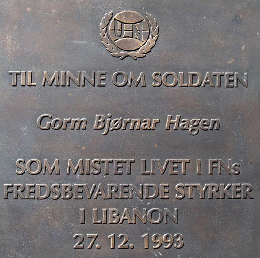 Krigsminnesmerket Gorm Bjørnar Hagen.jpg
