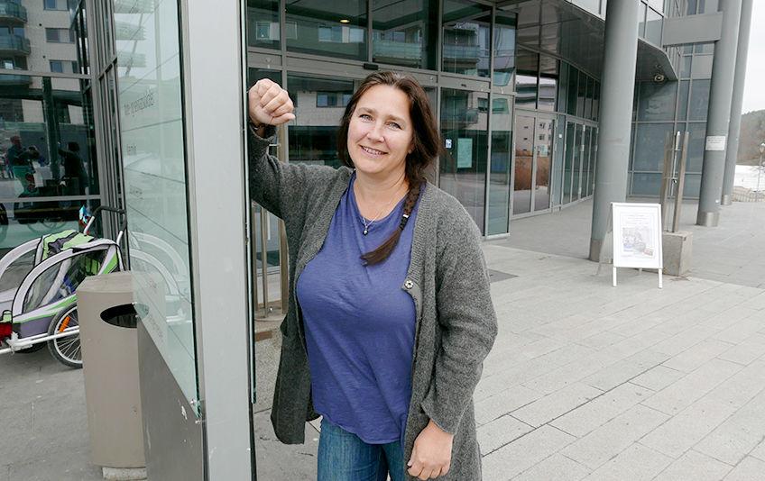 Prosjektleder, Anne Witberg inviterer kommuner på Østlandet til et inspirasjonsseminar om Motherhood og Parenthood 7. juni.