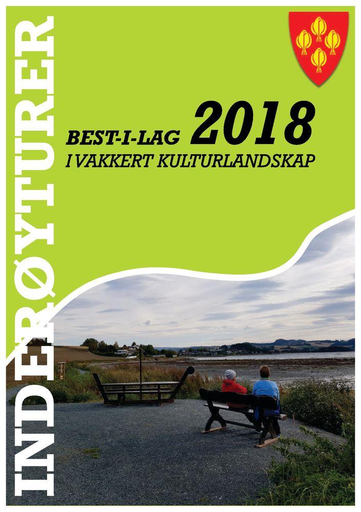 InderøyTur 2018