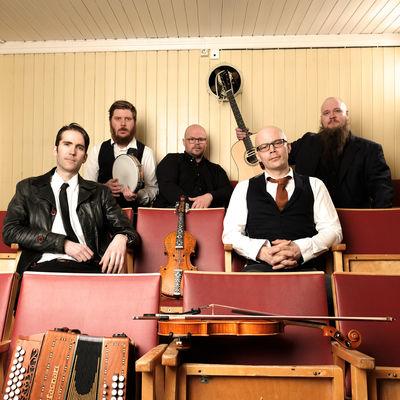 SVER Läktaren sitter instrument-SQUARE - Photo Tom Gustavsen