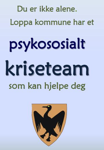 kriseteam norsk