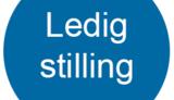 Logo ledig stilling