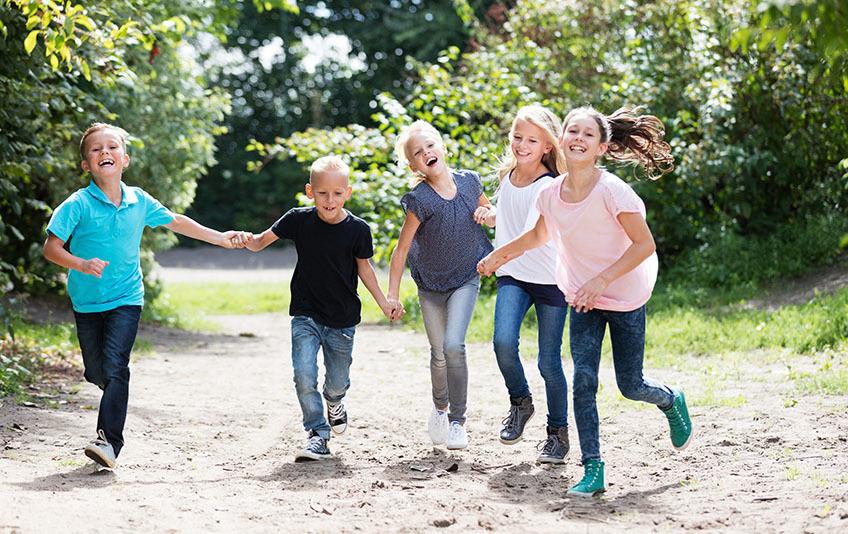 Sommerferie Foto AdobeStock