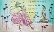 Ny Joy dos not simply