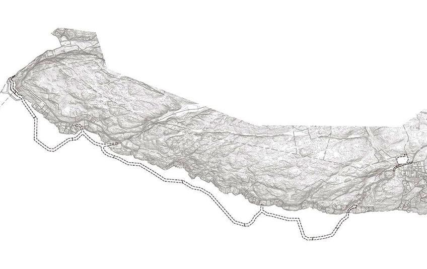 180821 Svartskog Infrastruktur Plangrense