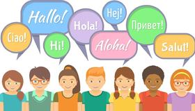 Språkhjelpere