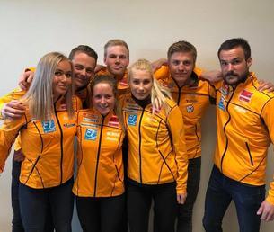 team veidekke nordnorge 2018