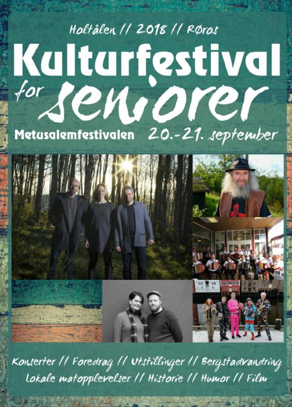 Metusalemfestivalen 2018_plakat
