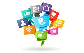 Sosiale medier - trygge digitale foreldre