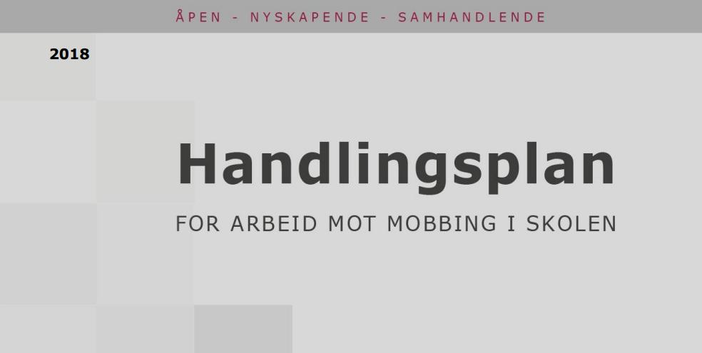 Arbeid mot mobbing - Handlingsplan for arbeid mot mobbing i skolen - artikkelbilde.JPG.png