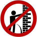 do not pee here_150x149