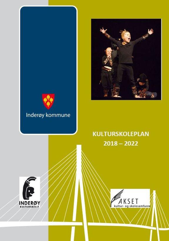 Kulturskoleplan 2018-2022