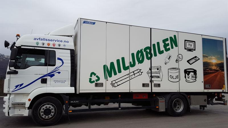 Miljøbil