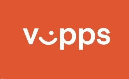 logo vipps