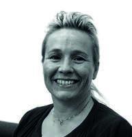 Lill Harriet Sandaune fra Fremskrittspartiet