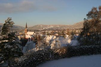 Foto Esben Haakenstad